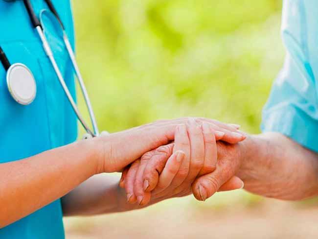 Asma é mais perigosa em idosos