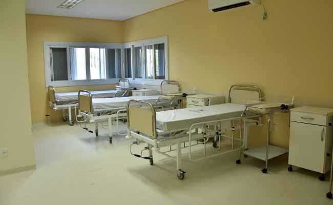 inauguração da Casa da Gestante - Casa da Gestante é um marco na assistência às mamães e bebês na Região Sul do País