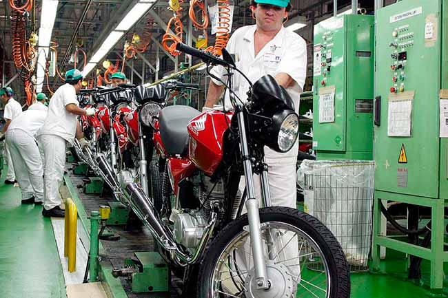 industria 1 - Confederação Nacional da Indústria prevê crescimento de 2,7% em 2019