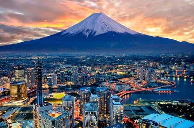 japano - Japão anuncia abertura de centros de apoio a estrangeiros