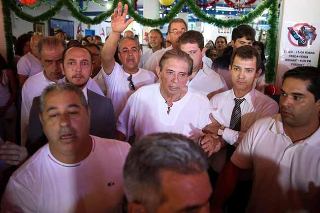 Photo of Justiça de Goiás pede prisão de João de Deus