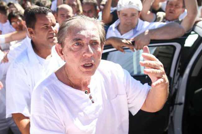 joao de deus 2 - Ministério Público de Goiás recebe 330 denúncias contra João de Deus