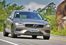 Volvo Car Brasil apresenta o novo V60 no país