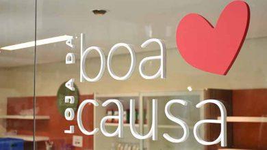 loja da boa causa alexandre fritsch 390x220 - Santa Casade Porto Alegre inaugura Loja da Boa Causa