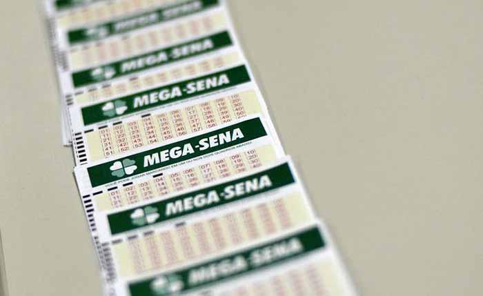 lotérica credenciada pela Caixa - Mega-Sena corre hoje com prêmio de R$ 50 milhões
