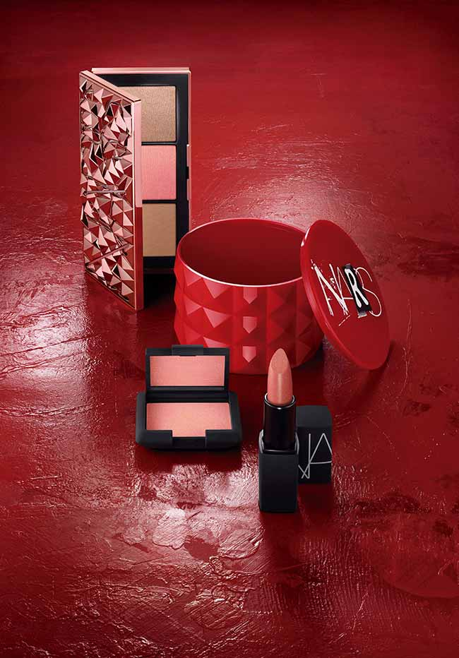 nars 1534389 - NARS lança Holiday Collection 2018
