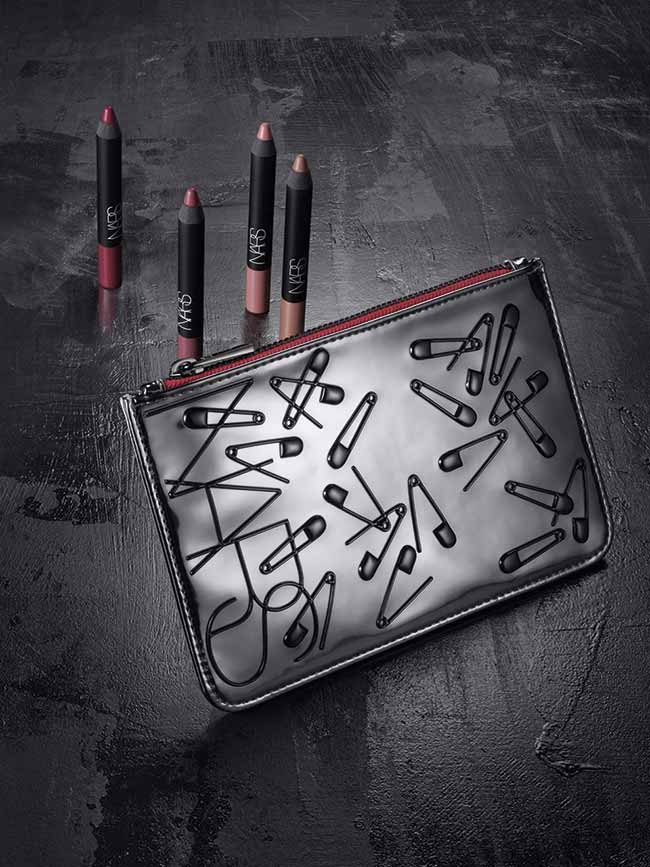 nars 1534395 - NARS lança Holiday Collection 2018