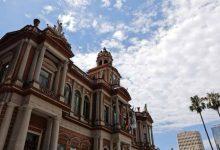 A Prefeitura de Porto Alegre 220x150 - Porto Alegre paga integralmente folha do funcionalismo nesta quinta