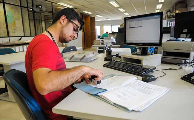 A Secretaria Municipal do Urbanismo Caxias do Sul 2 - Prefeitura de Caxias expede mais de 11 mil alvarás e 800 cartas de Habite-se em 2018