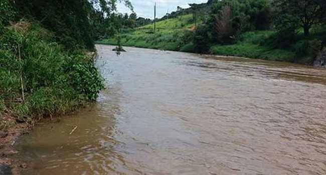 ANA e governo avaliam qualidade da água do Rio Paraopeba - ANA e governo avaliam qualidade da água do Rio Paraopeba