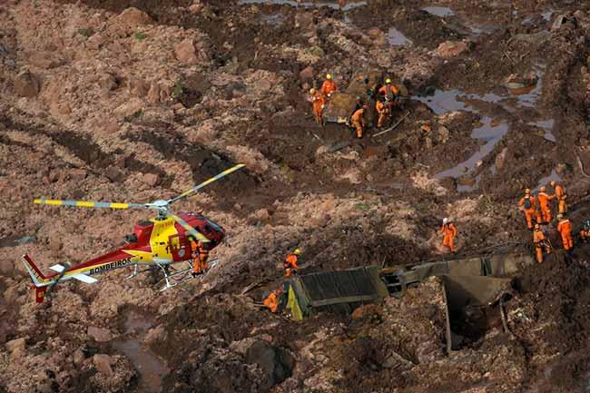 ANM vai pedir informações sobre medidas para seguranças de barragens - ANM vai pedir informações sobre medidas para seguranças de barragens