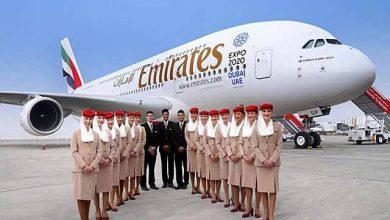 Aeronave da Emirates 390x220 - Emirates oferece tarifas especiais programadas