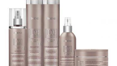 Amend lança a linha de produtos Luxe Creations Blonde Care 390x220 - Amend lança a linha de produtosLuxe Creations Blonde Care