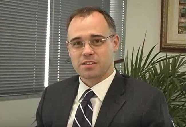 André Luiz de Almeida Mendonça vai assumir a Advocacia Geral da União - Ministros do governo Jair Bolsonaro