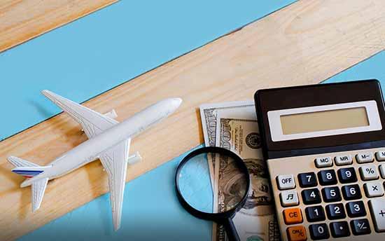 Aprenda a calcular os custos de viagens - Viagem de férias fica melhor com planejamento dos custos