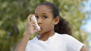 Asma em crianças 390x220 - Asma em crianças: é possível conviver bem com a doença