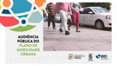 Audiência pública sobre mobilidade apresentará resultados das pesquisas 390x220 - Audiência pública sobre mobilidade apresentará resultados das pesquisas
