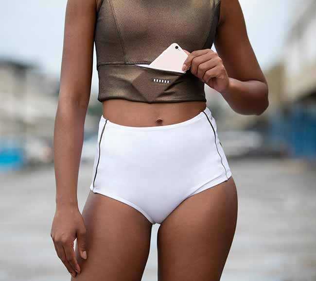 Authen3 - Authen lança linha activewear para o carnaval