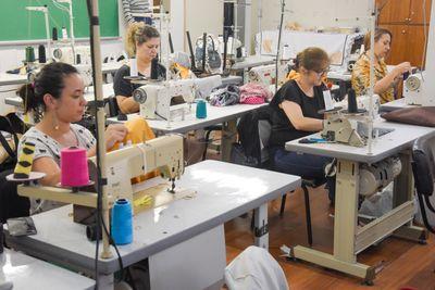Banco do Vestuário Caxias do Sul - Caxias: Banco do Vestuário disponibilizará seis oficinas gratuitas em fevereiro