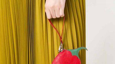 Photo of Sarah Chofakian apresenta suas bolsas divertidas