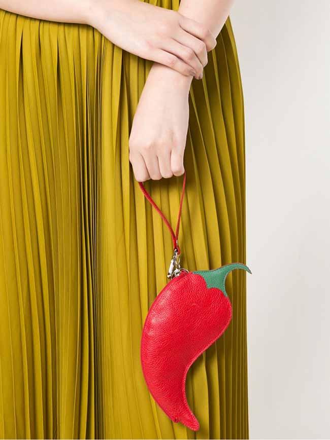 Bolsas divertidas - Sarah Chofakian apresenta suas bolsas divertidas