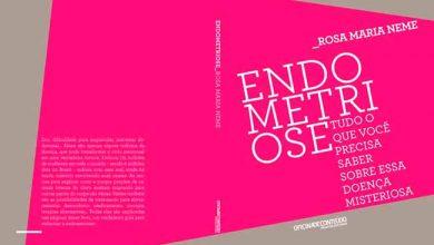 CAPA ABERTA 390x220 - Especialista em endometriose lança livro sobre a doença