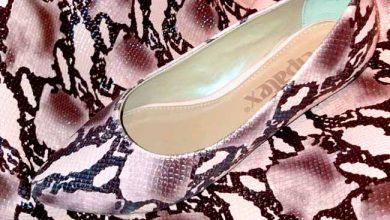Calçado Scarpin 390x220 - Cipatex lançou sua Coleção Verão 2020 de laminados para calçados no Inspiramais