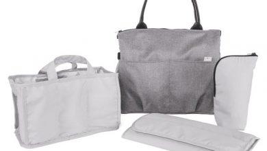 Chicco apresenta Easy Bag1 390x220 - Chicco apresenta Easy Bag