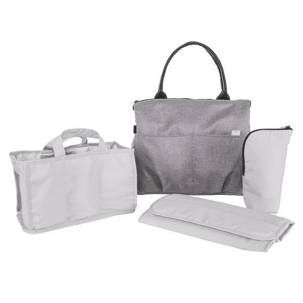 Chicco apresenta Easy Bag1 - Chicco apresenta Easy Bag