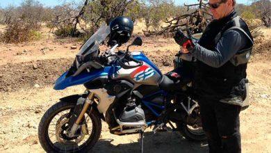 Claude Troisgros viaja de moto 390x220 - Viagem de Claude Troisgros pelo Brasil vira documentário