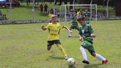 Copa Futebol Salvador do Sul 390x220 - Copa de Futebol Infantil de Salvador do Sul já tem seus classificados