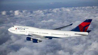 Delta Air Line 390x220 - Delta inicia ano como a principal companhia aérea dos Estados Unidos