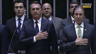 Discurso de Posse de Jair Bolsonaro 390x220 - Discurso de posse de Jair Bolsonaro no Congresso