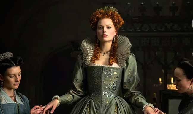 Duas Rainhas - Confira a lista dos indicados ao Oscar 2019