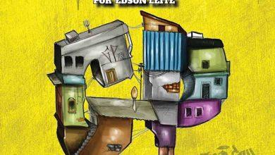 Edson Leitte livro 390x220 - Gastronomia Periférica é tema de livro de Edson Leitte