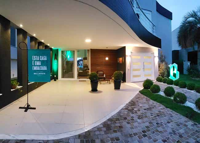 EmbaixadaBellavista1 - Embaixada Bellavista promove encontros reais no litoral gaúcho