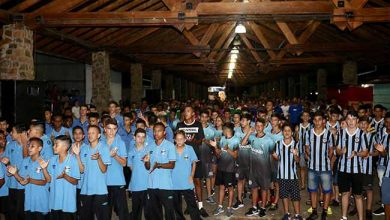 Photo of Escola do Grêmio promove a 13ª Copa Tricolor