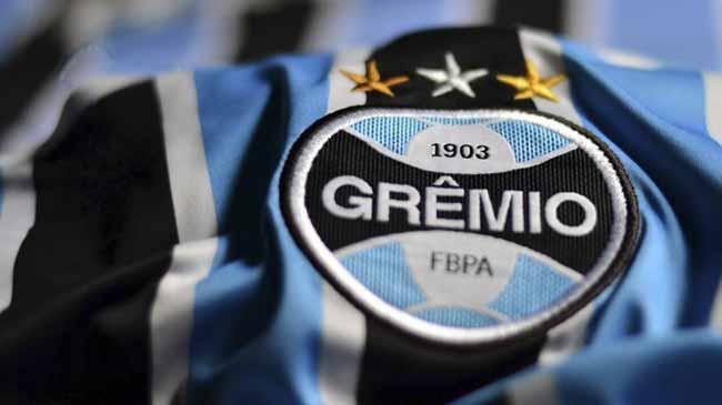 Escudo do GrÊmio - Grêmio anuncia novo Gerente Executivo de Futebol