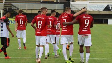 Estreia do Inter na Copa São Paulo 2019 390x220 - Inter aplica goleada na estreia Copa São Paulo