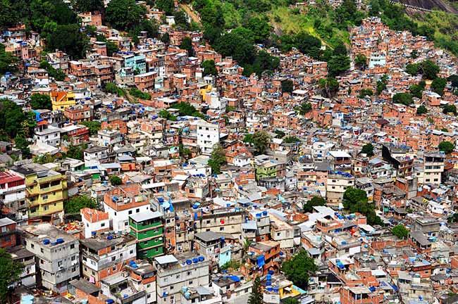 Extrema pobreza aumenta na América Latina e atinge nível mais alto desde 2008 - Extrema pobreza aumenta na América Latina
