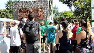 FOTO 3 390x220 - Nova Acrópole de São Leopoldo promoveu a1ª Caminhada de Integração