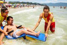 Florianópolis é exemplo em inclusão social na temporada de verão 220x150 - Florianópolis é exemplo em inclusão social na temporada de verão
