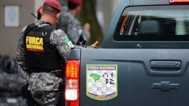 Força Nacional de Segurança - Moro prorroga permanência da Força Nacional de Segurança no RS