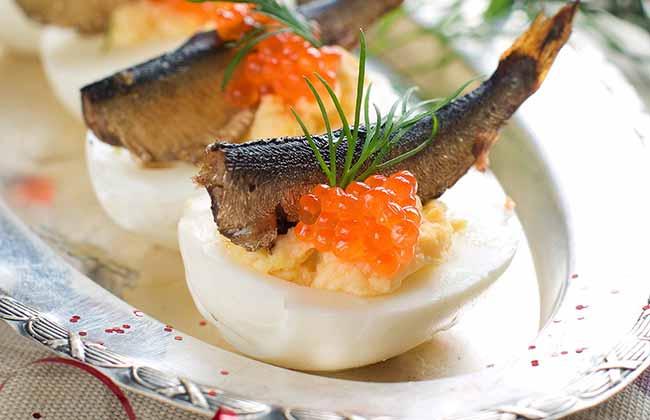 Gastronomia Grega Peixe - Gastronomia Grega abre o Sabores do Brasil 2019 nos Restaurantes Sesc/SC