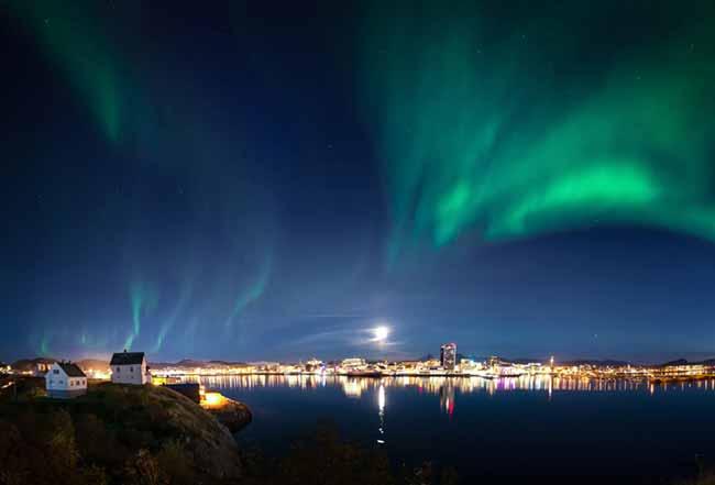 Goeran Kristensen Visit Bodoe Bodoe 1024x695 - Conheça Bodø, no norte da Noruega