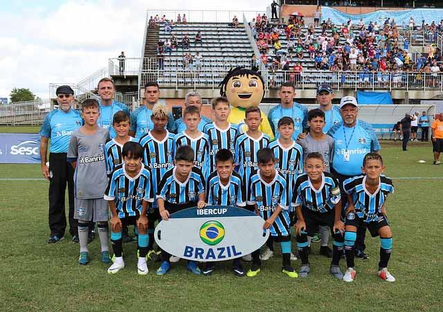 Grêmio é campeão no IberCup 2019 2 - Grêmio é campeão no IberCup 2019
