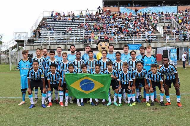 Grêmio é campeão no IberCup 2019 3 - Grêmio é campeão no IberCup 2019