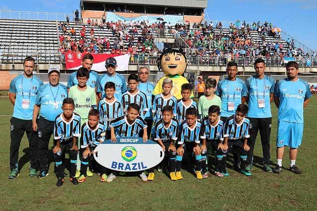 Grêmio é campeão no IberCup 2019 4 - Grêmio é campeão no IberCup 2019