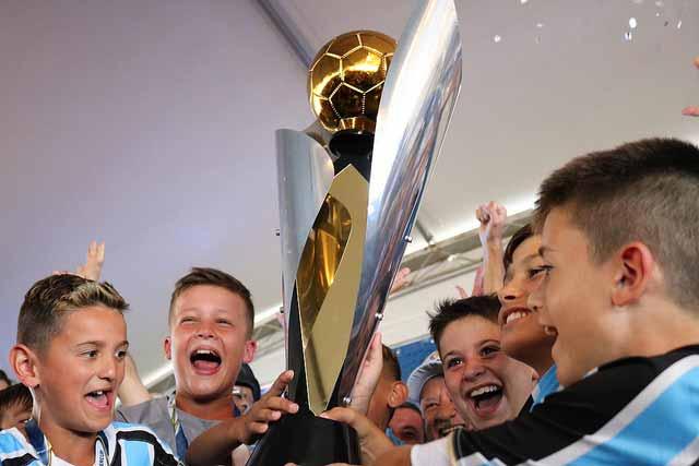 Grêmio é campeão no IberCup 2019 6 - Grêmio é campeão no IberCup 2019