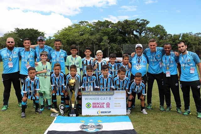 Grêmio é campeão no IberCup 2019 7 - Grêmio é campeão no IberCup 2019